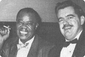 Satchmo and Jack